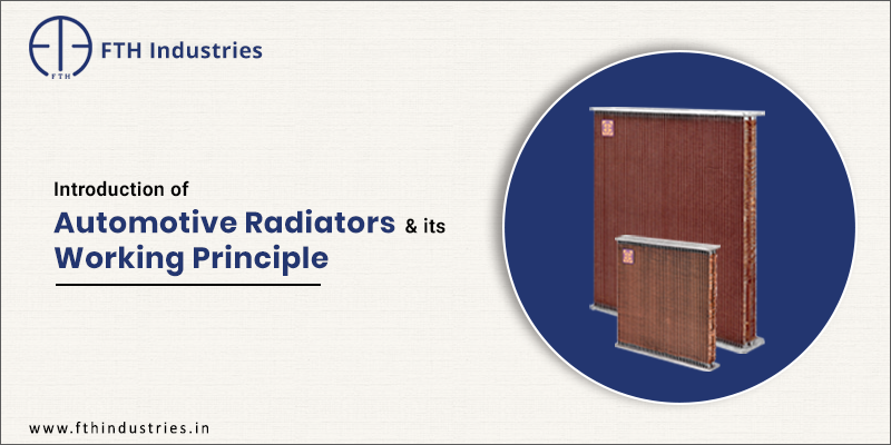 industrial radiator manufacturers in india