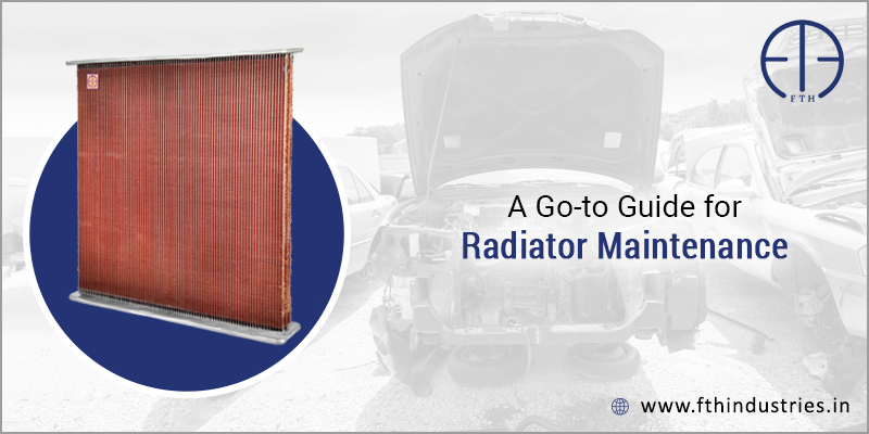 radiator assembly manufacturers
