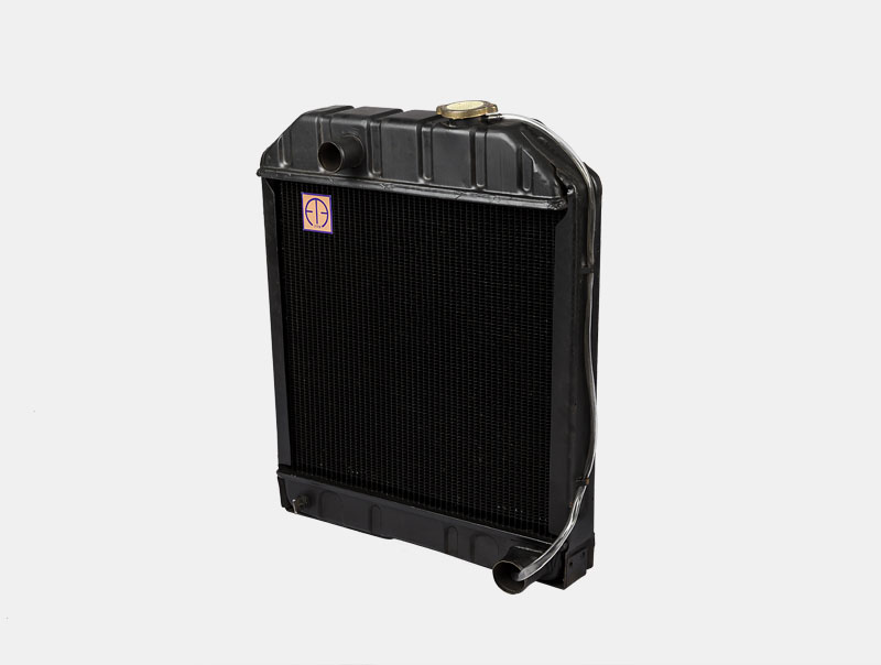 Ford Tractor and Ford Big Tractor Radiator
