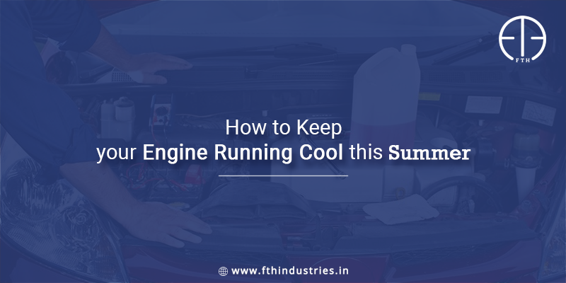 Keep your Engine Running Cool