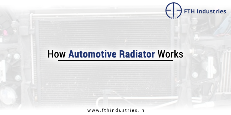 Automotive Radiator Works